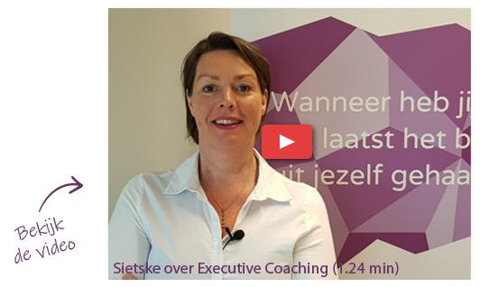 Sietske Biesmeijer leiderschapsontwikkeling