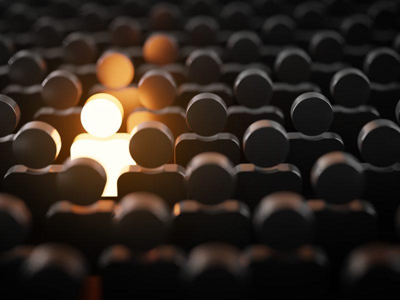 Jouw grootste kracht is wat jou anders maakt dan anderen